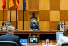 azcon presenta el tribunal de contratos