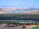 imagen de carrera en el gran premio de aragon