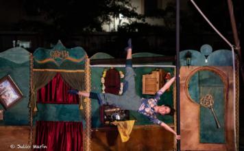 espectaculo de circo koselig