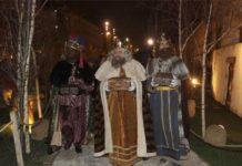 El espacio de los Reyes Magos Zaragoza entradas