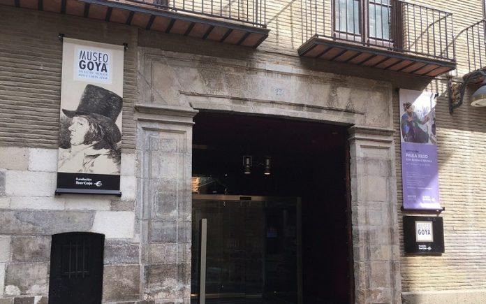 Zaragoza Goya 2021