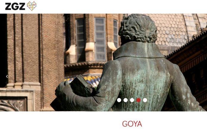 Zaragoza web Turismo Congresos