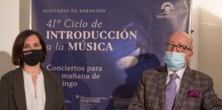 musica clasica zaragoza