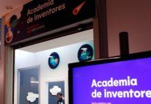Academia de Inventores Zaragoza