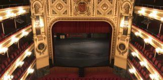Horarios teatros Zaragoza