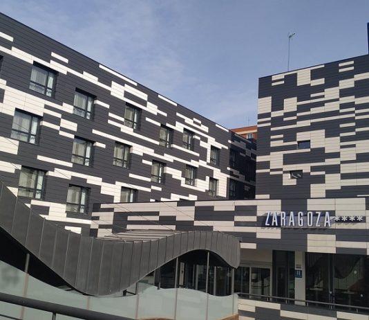 Hoteles Zaragoza coronavirus