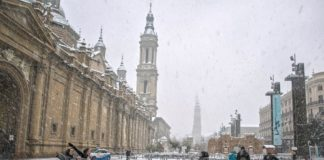 Zaragoza Filomena