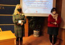 premios Santa Isabel de guión audiovisual