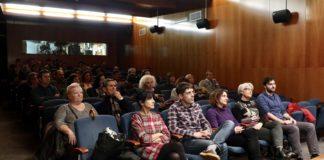Filmoteca Zaragoza 40 años