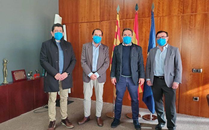 Making Mask Zaragoza primera mascarilla higiénica reutilizable