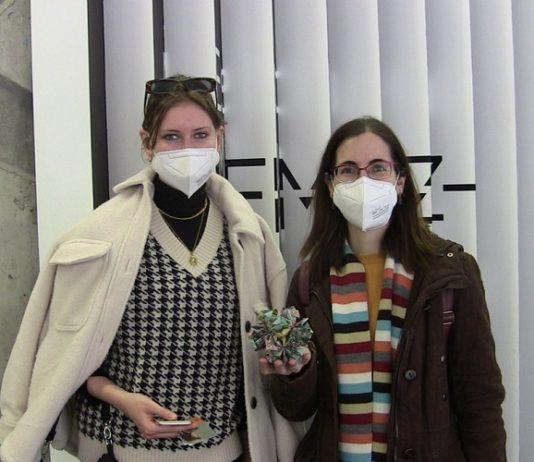 Museo Origami de Zaragoza