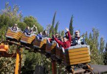 Parque de Atracciones Zaragoza 2021