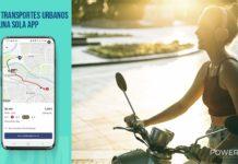 ZUM Zaragoza app