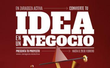 Zaragoza Convierte tu idea en un negocio