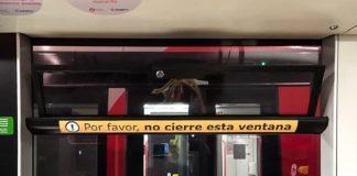 Ayuntamiento transporte público riesgo de contagio