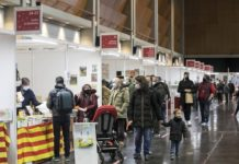 Zaragoza Día del Libro Feria del Libro 2021