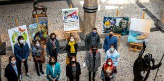 Zaragoza concurso #cambiaelmuseo2