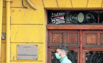 única casa Goya Zaragoza en pie a la venta
