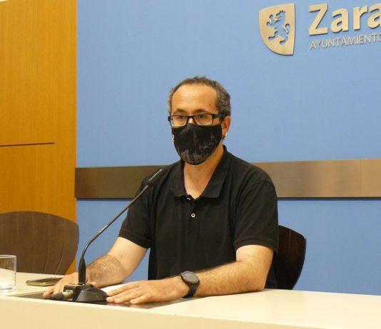 Parque de Atracciones Zaragoza gestión municipal ZeC