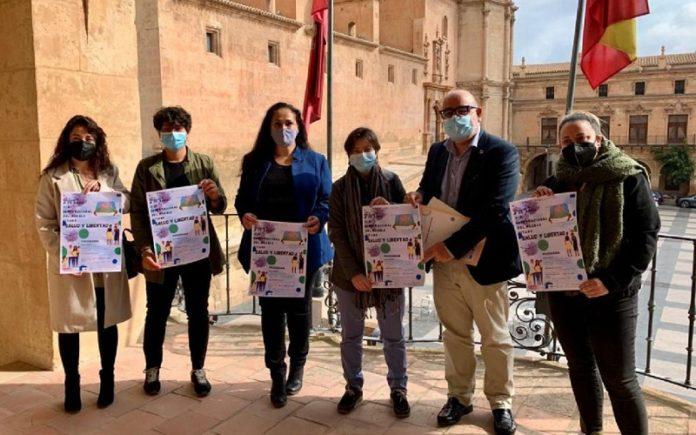 Zaragoza Día Internacional del Pueblo Gitano