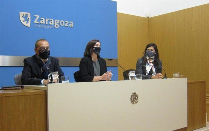 Zaragoza Film Office oficina industria cine