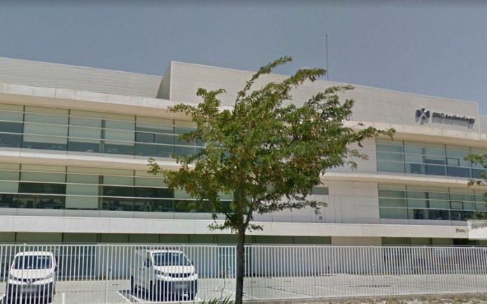 DXC Technology Zaragoza empleo