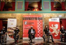 Festival Internacional de Magia Ciudad de Zaragoza