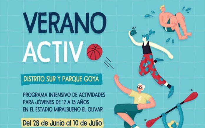 Verano Activo 2021
