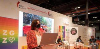 Zaragoza destino turístico LGBT Fitur