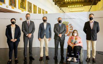 Zaragoza oficina de Accesibilidad y Derechos