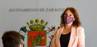 Zaragoza programa mejorar calidad del aire