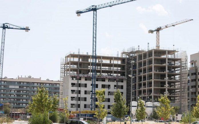 viviendas área metropolitana Zaragoza