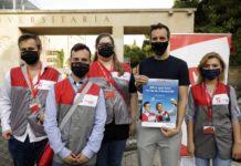 Ayuntamiento Zaragoza voluntarios