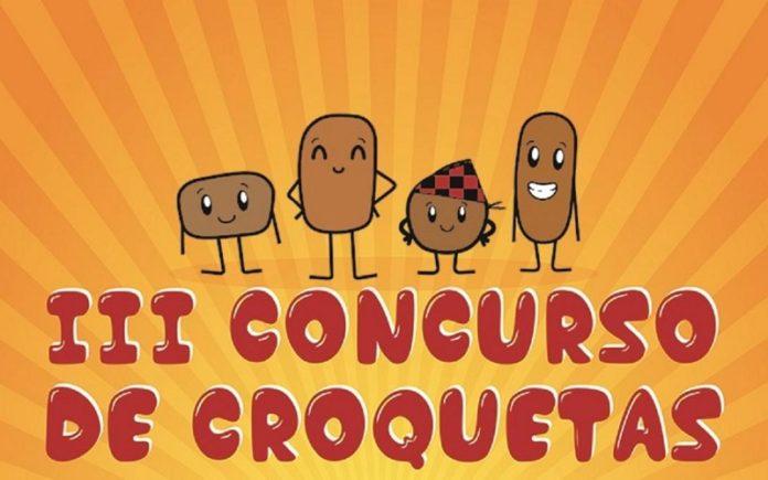 III Concurso de Croquetas de Zaragoza y provincia 0