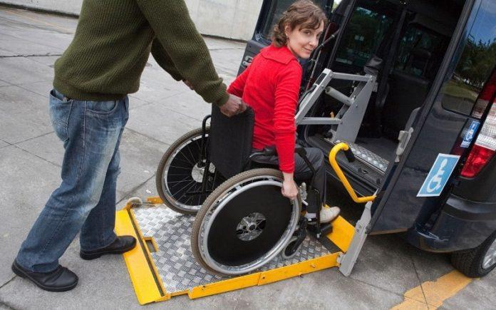 Taxi accesible Zaragoza