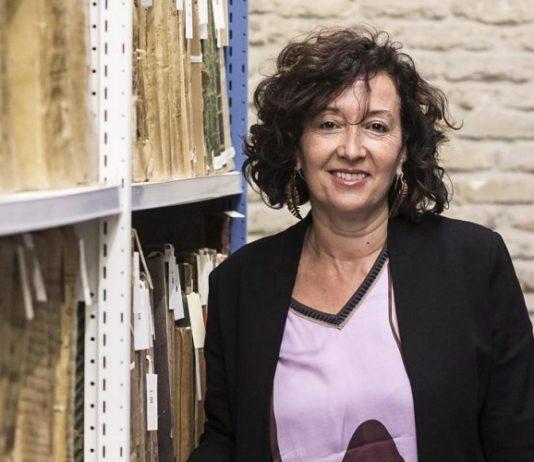 Universidad de Zaragoza Semana Internacional de los Archivos