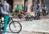 Zaragoza Ciclista carriles bici