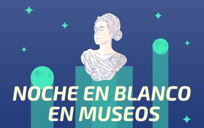museos Zaragoza Noche en Blanco