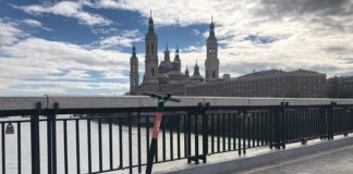 Zaragoza patinetes eléctricos