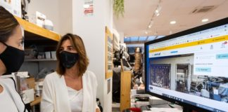 Digitaliza tu Comercio Zaragoza