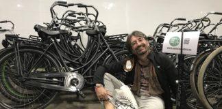 Proyecto Quiero una bici Zaragoza