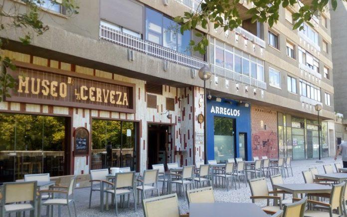 Ruta de la Cerveza Zaragoza