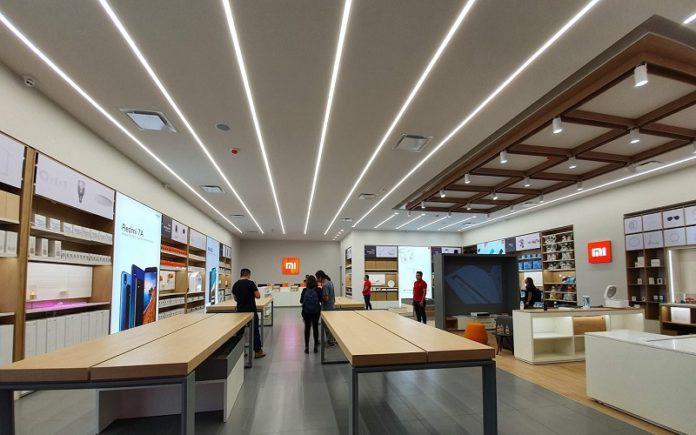 Xiaomi Mi Store Zaragoza