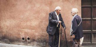muertes de mayores en soledad