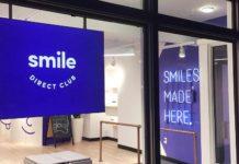 teleodontología Zaragoza SmileDirectClub