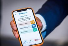 Andanda app Zaragoza actividad física