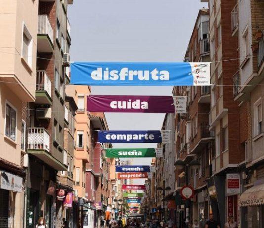 Ayuntamiento Zaragoza consumidores Delicias Casco