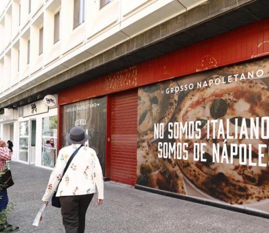 Grosso Napoletano Zaragoza