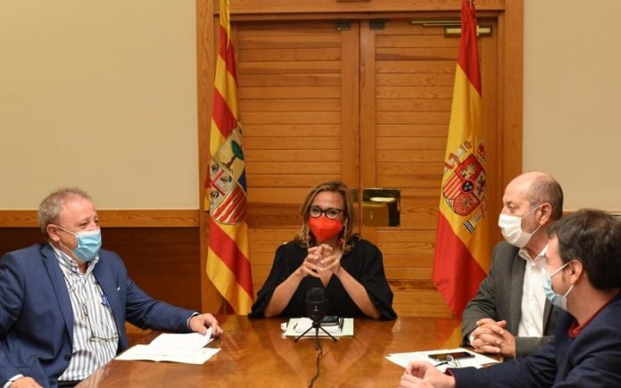 Zaragoza Fiestas del Pilar 2021