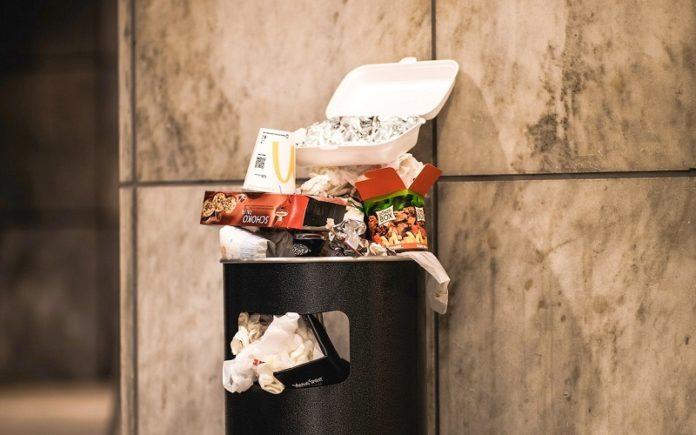 Zaragoza lucha contra el desperdicio alimentario